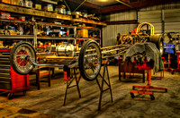 Dode's Dragster Shop